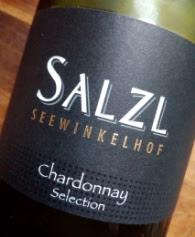 Salzl Seewinkelhof 2015, Chardonnay, Burgenland, Oostenrijk