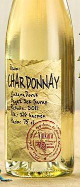Vinkara winery