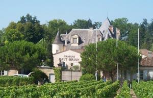 Bordeaux, Graves en Entre Deux Mers