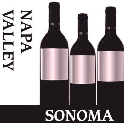 Napa Valley en Sonoma