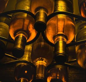 De duurste 10 flessen wijn aller tijden