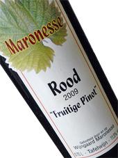 Maronesse Rood 2009