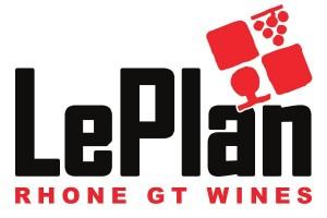 2013 LePlan logo rhone gt wines