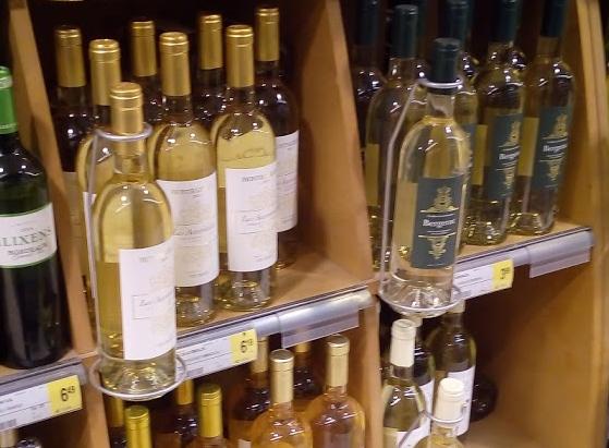 Geproefde wijnen tot 10 euro