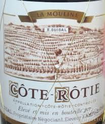 1978 Guigal Côte-Rotie La Mouline