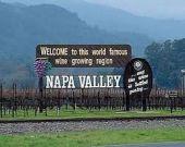 California Napa Valley