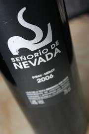 Senorio de Nevada 2006