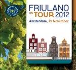 friuli on tour, wijnproeverij, italië