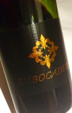 Embocadero 2009, Ribera del Duero D.O. Spanje