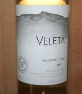 """Veleta Vijiriega """"Viji"""" 2011"""