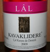 Kavaklidere Lal 2009