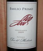 Emilio Primo 2009