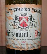 Domaine du Pegau 1998