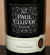 Paul Cluver Chardonnay 2010