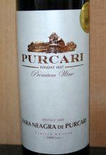 Purcari Rara Neagra de Purcari 2009