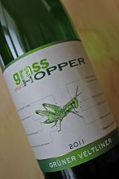 Grasshopper 2011
