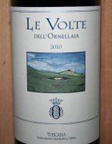 Le Volte Dell 'Ornellaia 2010
