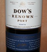 Dows Renown Port