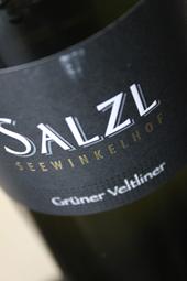 Salzl Seewinkehof Grüner Veltliner