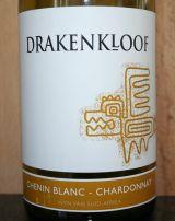 Drakenkloof Chenin Blanc Chardonnay 2012
