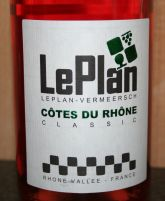 LePlan Classic CDR-RS 2012