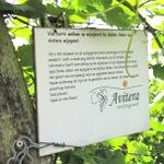 avitera - wijnwandelpad in de achterhoek