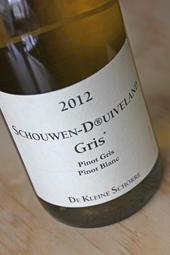 Schouwen-D®uivenland Gris+ 2012
