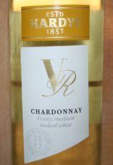 Hardys VR Chardonnay 2012