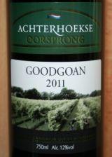 Goodgoan 2011