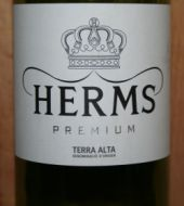 Herms Premium Red Wine 2012