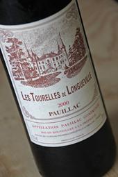 Les Tourelles de Longueville 2000