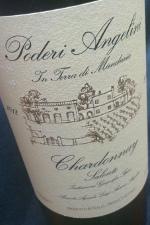 Poderi Angelini 2012, Chardonnay, IGT Italië