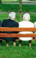 ouderen aan de drank