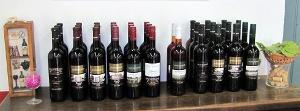 wijngoed de hennepe alle wijnen