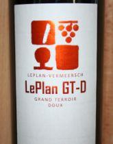 LePlan Vermeersch GT-D 2011