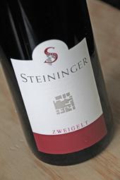Steininger Zweigelt 2012
