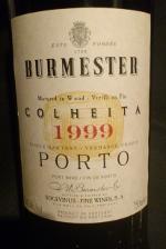 Burmester 1999, Colheita Port, Portugal