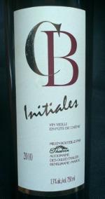 CB Initiales 2010, Marokko