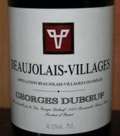 Beaujolais Villages 2011