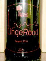 Linge Rood Regent 2010