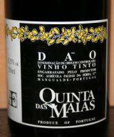 Quinta das Maias 2009 Dao
