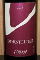 Landgoed Overst Dornfelder 2012