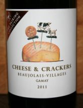 Cheese & Crackers - The Pairing Collection