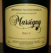 Marsigny Brut