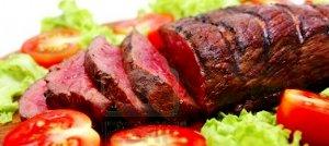 welke wijn bij rood vlees voor hoofdgerecht