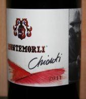 Montemorli Chianti 2011