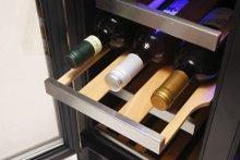 Waar let je op bij het kopen van een wijnkoelkast? Wijnkoeltechnieken