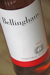 Bellingham Pinotage Rosé 2013