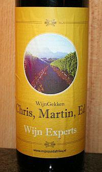 wijn experts