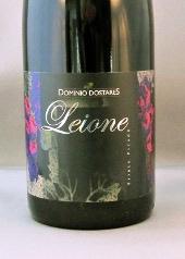 dominio dostares leione , vino de la tierra de castilla y león 2005